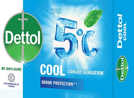 Dettol Soap - Cool