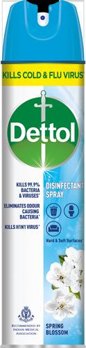 Dettol Disinfectant Spray- Spring Blossom