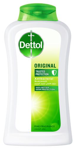 Dettol Bodywash - Original
