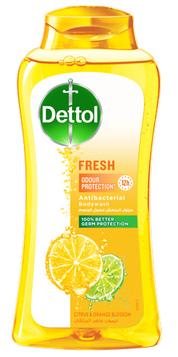 Dettol Bodywash - Fresh