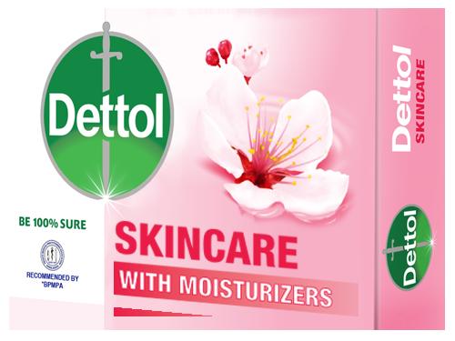 Dettol Soap - Skincare